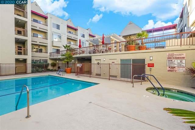 3173 Wayside Plz 220, Walnut Creek, CA 94597 (#CC40932860) :: The Sean Cooper Real Estate Group