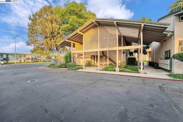 4888 Clayton Road 33, Concord, CA 94521 (#BE40933002) :: Live Play Silicon Valley