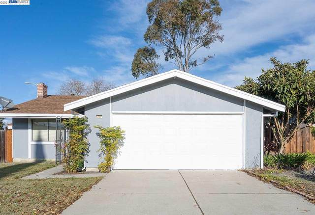 32339 Gemini Dr., Union City, CA 94587 (#BE40933011) :: The Sean Cooper Real Estate Group