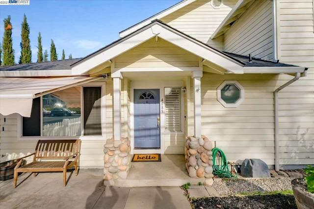 4089 Vineyard Av., Pleasanton, CA 94566 (#BE40933048) :: RE/MAX Gold