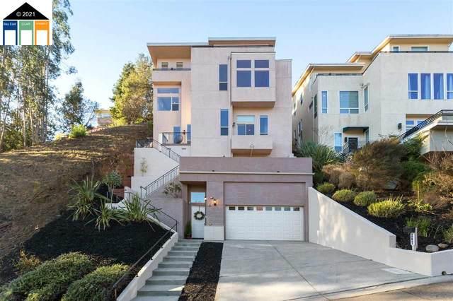 207 Sheridan, Oakland, CA 94618 (#MR40933059) :: The Kulda Real Estate Group