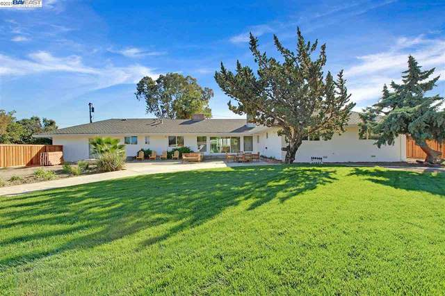 7681 W Linne Rd, Tracy, CA 95304 (#BE40933087) :: The Goss Real Estate Group, Keller Williams Bay Area Estates