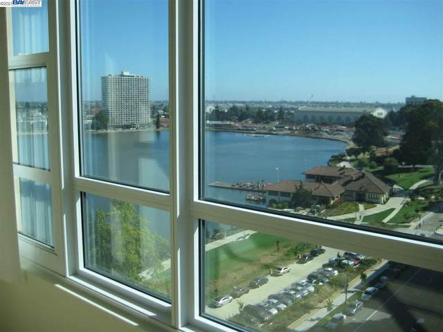 1 Lakeside Dr 1203-, Oakland, CA 94612 (#BE40933100) :: The Gilmartin Group