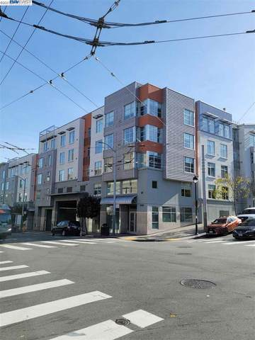 451 Kansas St 520, San Francisco, CA 94107 (#BE40933101) :: The Sean Cooper Real Estate Group