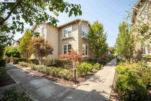 1522 Tucker St 28, Oakland, CA 94603 (#BE40933108) :: Real Estate Experts