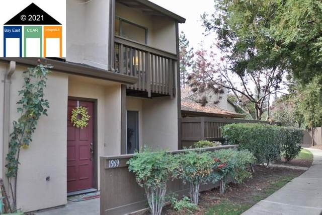 1969 Olmo Way, Walnut Creek, CA 94598 (#MR40933143) :: RE/MAX Gold