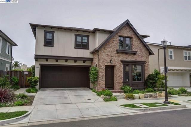 47213 Cavanaugh Cmn, Fremont, CA 94539 (#BE40932783) :: The Sean Cooper Real Estate Group