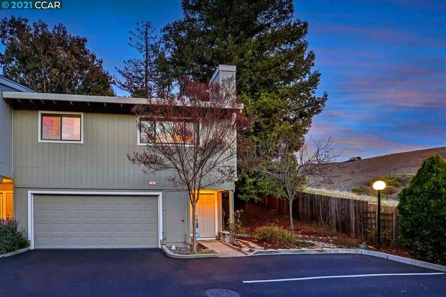 134 Southwind Dr, Pleasant Hill, CA 94523 (#CC40933242) :: The Gilmartin Group