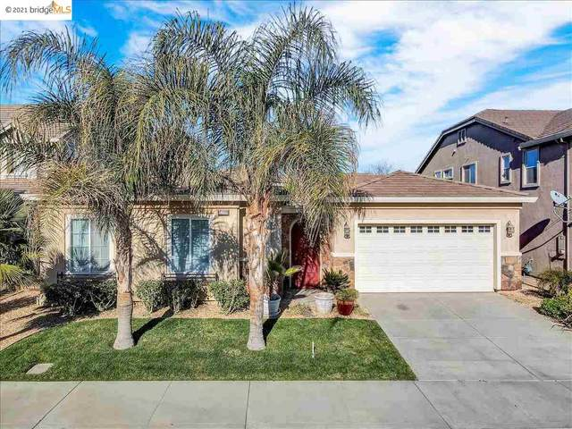 5129 Fern Ridge Cir, Discovery Bay, CA 94505 (#EB40933243) :: Real Estate Experts