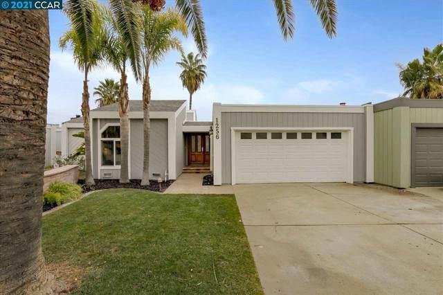1256 Marina Circle, Discovery Bay, CA 94505 (#CC40933249) :: The Kulda Real Estate Group