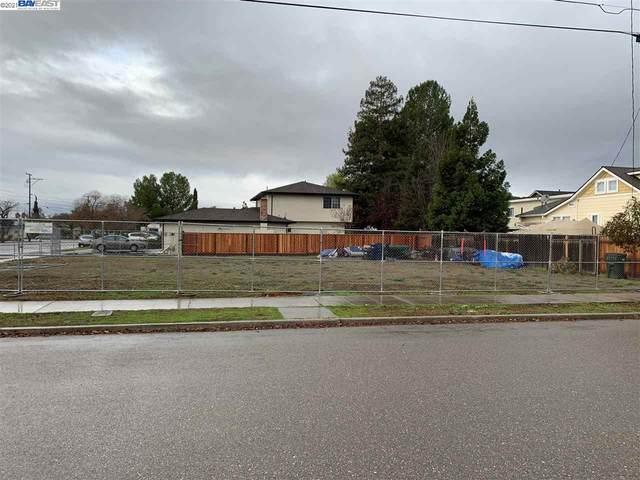 613 N N St, Livermore, CA 94551 (#BE40933256) :: Schneider Estates