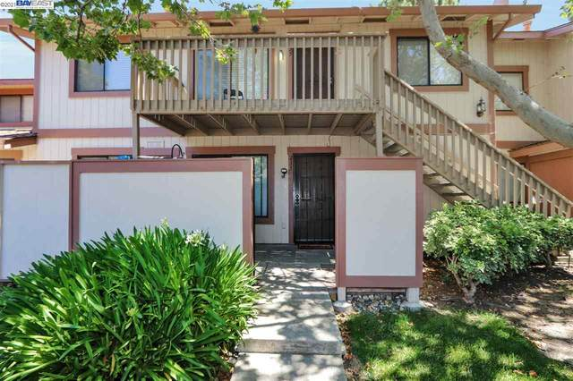 233 Entrada Plz, Union City, CA 94587 (#BE40933230) :: Real Estate Experts