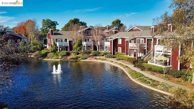 2 Bayside Ct, Richmond, CA 94804 (#EB40933319) :: Strock Real Estate
