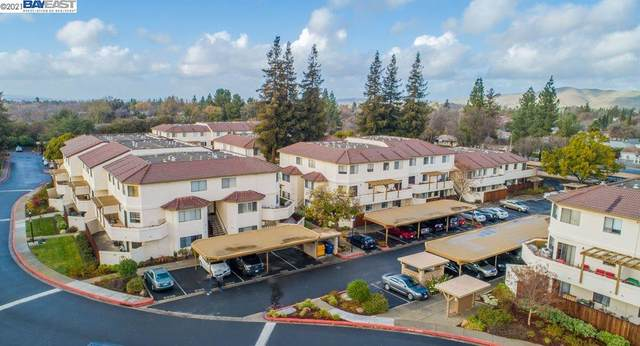 5055 Valley Crest Dr 195, Concord, CA 94521 (#BE40933328) :: The Kulda Real Estate Group