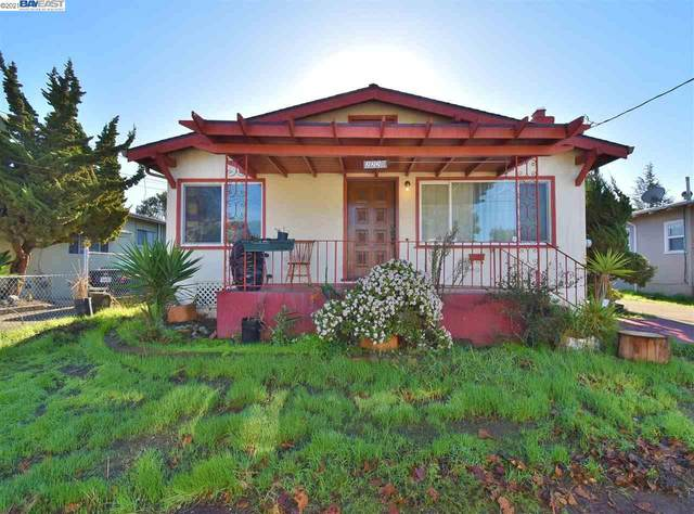 2220 86Th Ave, Oakland, CA 94605 (#BE40933327) :: Real Estate Experts