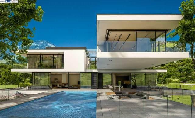 2 Dolores Way, Orinda, CA 94563 (#BE40933429) :: Intero Real Estate