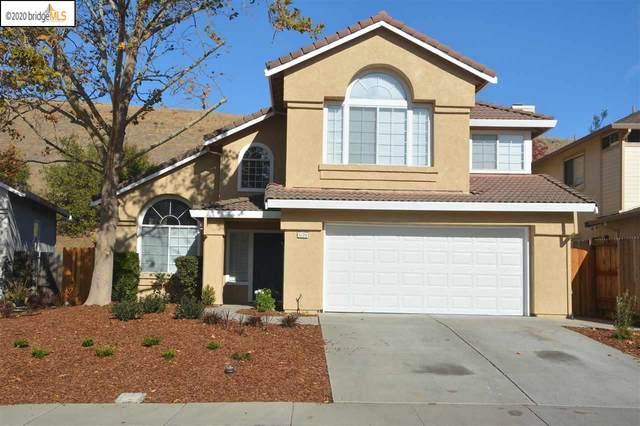 5125 Rodeo Ct., Antioch, CA 94531 (#EB40933459) :: Schneider Estates