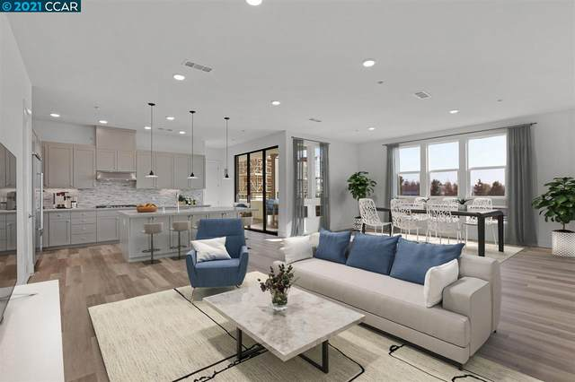1849 Kilowatt Way 302 D7, Fremont, CA 94539 (#CC40933491) :: The Sean Cooper Real Estate Group
