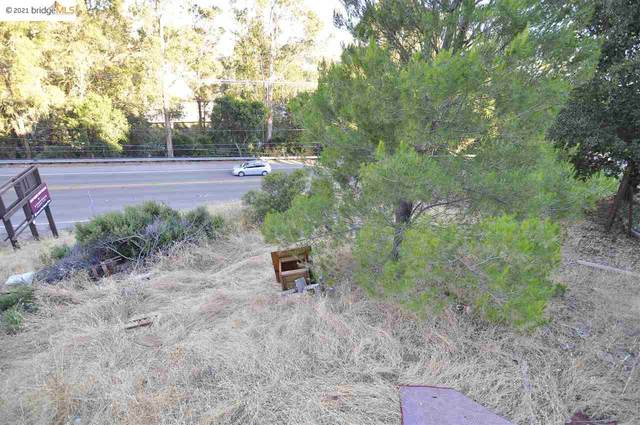 5123 Jensen Rd, Castro Valley, CA 94546 (#EB40933495) :: The Sean Cooper Real Estate Group