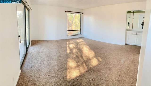 300 N Civic Dr 507, Walnut Creek, CA 94596 (#CC40933521) :: The Sean Cooper Real Estate Group