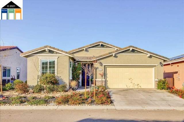 401 Waterwood Drive, Rio Vista, CA 84571 (#MR40933524) :: Schneider Estates