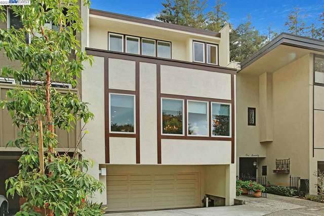 172 Stone Pine, Menlo Park, CA 94025 (#BE40933533) :: The Kulda Real Estate Group