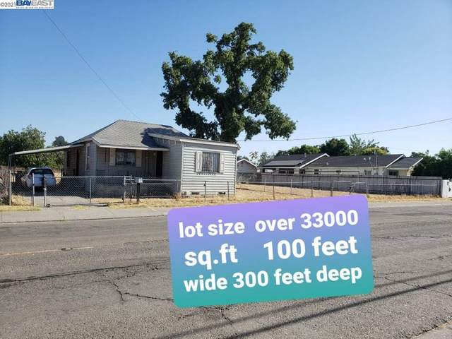 216 W 9Th St, Stockton, CA 95206 (#BE40933549) :: Robert Balina | Synergize Realty