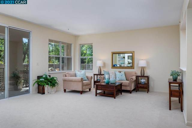 1840 Tice Creek Dr 2134, Walnut Creek, CA 94595 (#CC40933559) :: Real Estate Experts