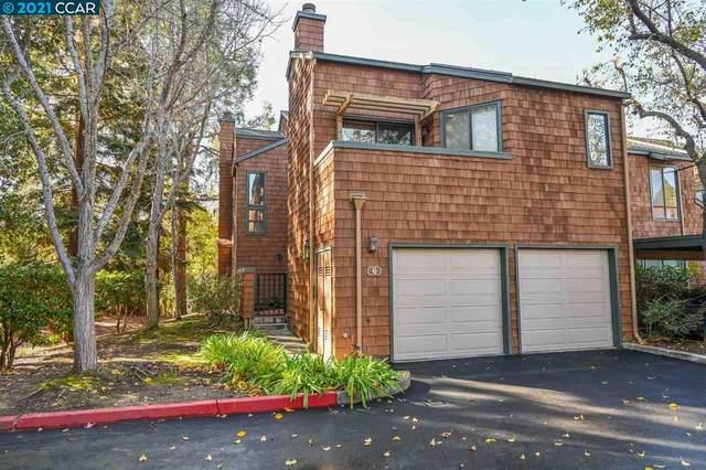 6 Harwich Walk, Pleasant Hill, CA 94523 (#CC40933565) :: Schneider Estates