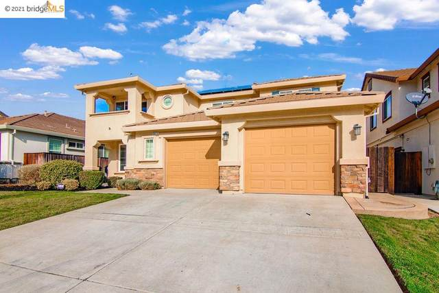 4012 Sun Crest Street, Antioch, CA 94509 (#EB40933584) :: Intero Real Estate