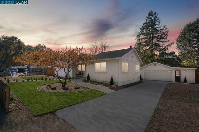 2097 Celeste Ave, Walnut Creek, CA 94596 (#CC40931786) :: Schneider Estates