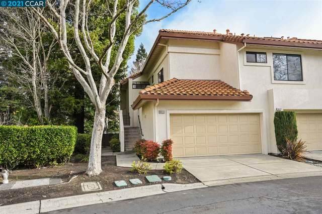 3022 Lakemont Drive 3, San Ramon, CA 94582 (#CC40933602) :: Schneider Estates