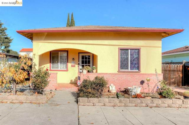 110 W 8Th St, Antioch, CA 94509 (#EB40933612) :: Intero Real Estate