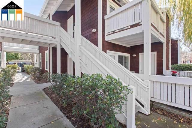 74 Bayside Ct, Richmond, CA 94804 (#MR40933629) :: Strock Real Estate