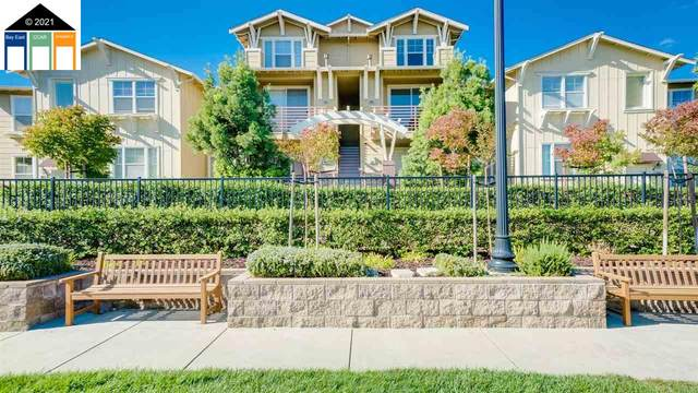 1636 Tucker St 73, Oakland, CA 94603 (#MR40933670) :: Real Estate Experts