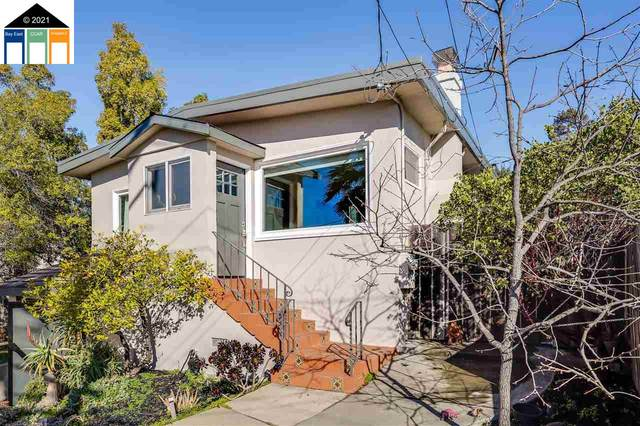 2456 Alida Street, Oakland, CA 94602 (#MR40933705) :: Schneider Estates