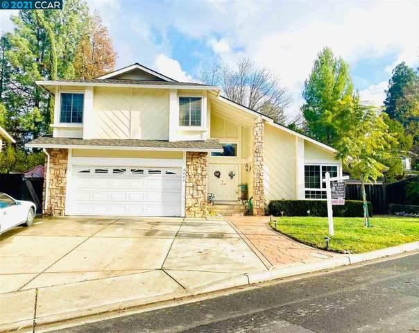 4409 Kearsarge Ct, Concord, CA 94518 (#CC40933717) :: Real Estate Experts