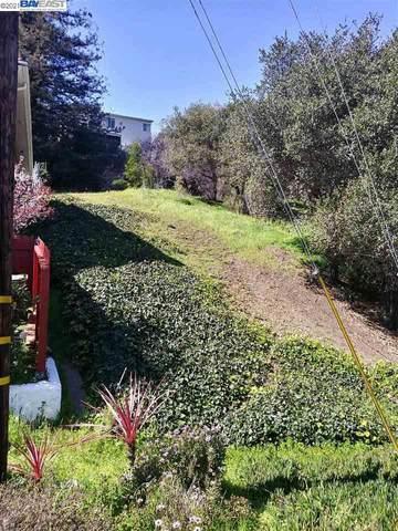 0 Oak Knoll Blvd, Oakland, CA 94605 (#BE40933732) :: Schneider Estates
