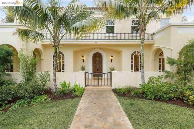 3160 Lewiston Ave, Berkeley, CA 94705 (#EB40932894) :: The Goss Real Estate Group, Keller Williams Bay Area Estates