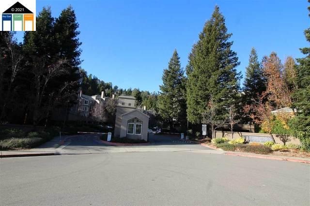 260 Caldecott Lane 126, Oakland, CA 94618 (#MR40933766) :: The Gilmartin Group