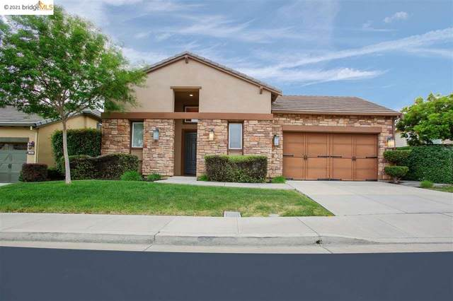 1654 Gamay Lane, Brentwood, CA 94513 (MLS #EB40933775) :: Compass