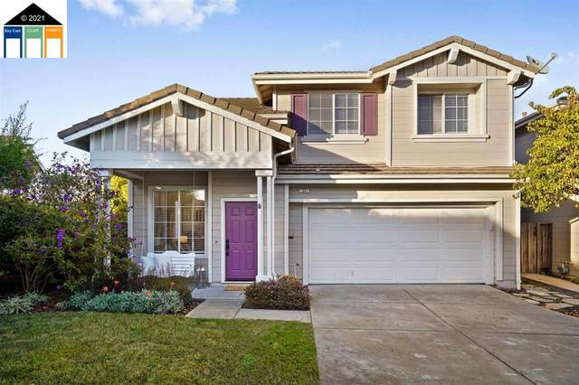 23 Deep Water Ct, Richmond, CA 94804 (#MR40933825) :: Real Estate Experts