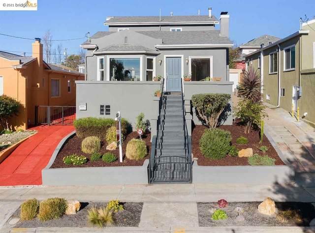 2921 Madera Ave, Oakland, CA 94619 (#EB40933795) :: Intero Real Estate