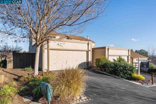 6477 Northpointe Ct., Martinez, CA 94553 (#CC40933864) :: Intero Real Estate