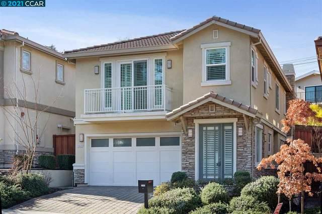 1747 San Miguel Dr., Walnut Creek, CA 94596 (#CC40933868) :: The Sean Cooper Real Estate Group