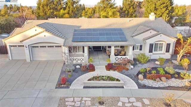 2342 Merlot Ln, Livermore, CA 94550 (#BE40933900) :: Real Estate Experts