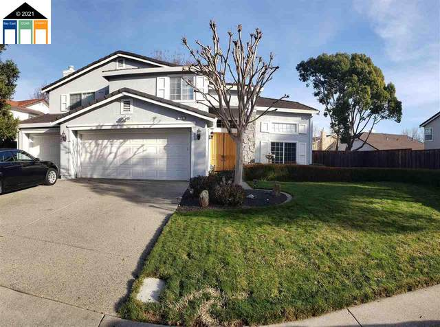 Peaceful Valley Dr, San Ramon, CA 94582 (#MR40933601) :: RE/MAX Gold