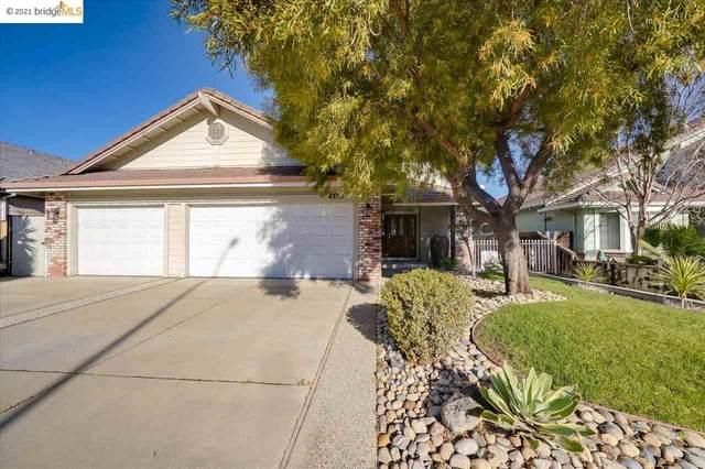 4325 Monterey Ct, Discovery Bay, CA 94505 (#EB40933920) :: Intero Real Estate