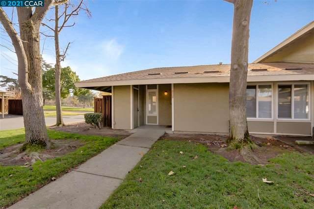 2063 Olivera Road A, Concord, CA 94520 (#CC40933936) :: The Sean Cooper Real Estate Group