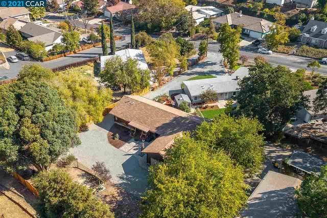 1069 Kaski Ln, Concord, CA 94518 (#CC40933480) :: Real Estate Experts